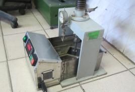 Термостатирующая ванна для приборов ПЛА-1 и ПЛА-2