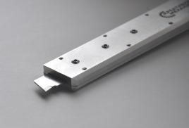 Нож для нанесения надрезов при проведении испытаний по ГОСТ 9.401